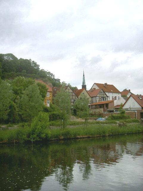 Stadt Oderberg