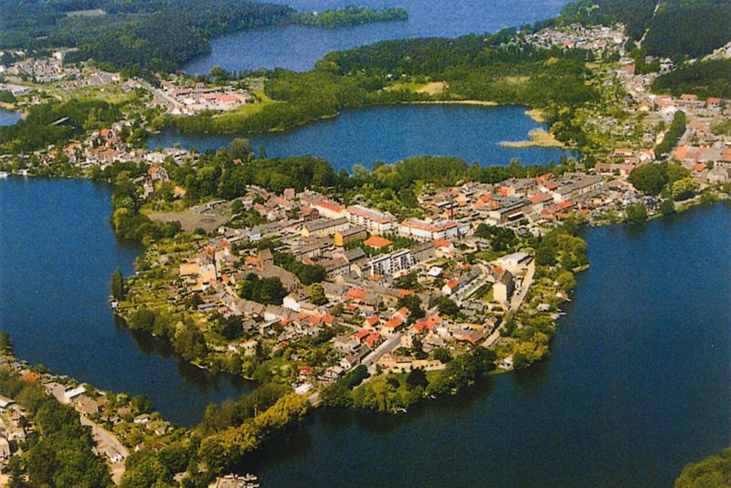 Stadt Lychen