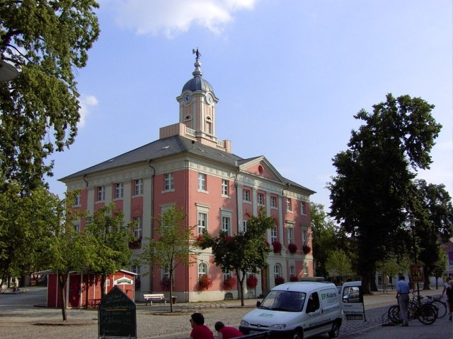 Stadt Templin